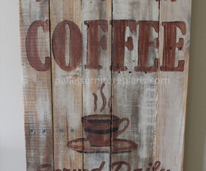 coffee signs image