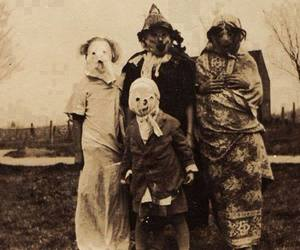 Halloween, creepy, and horror image