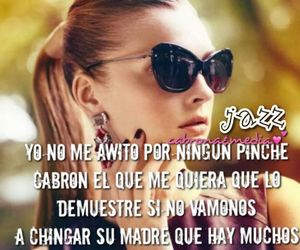 quote, spanish, and mujeres image