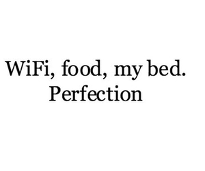 food, love ♥, and mybed image