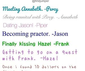 percy and piper kiss fanfiction