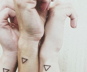 forever, love, and tatto image