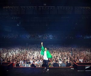 30 seconds to mars, brasil, and show image