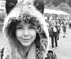 of monsters and men, cute, and music image