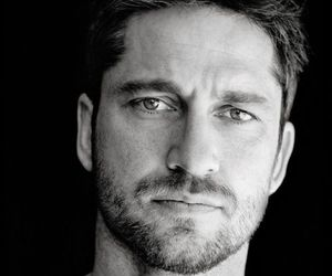gerard butler, Hot, and I Love You image