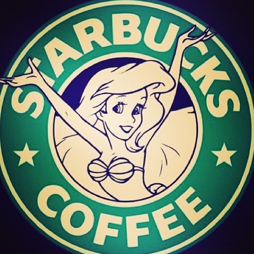Image About Anime In Starbucks By Meda On We Heart It