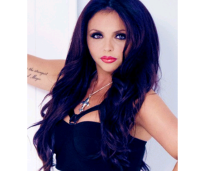 little mix, jesy nelson, and jesy image