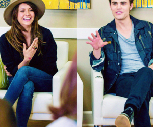 beautiful people, paul wesley, and dobsley image