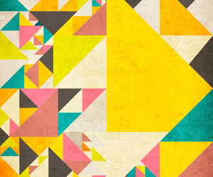 abstract, pattern, and art image