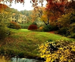 england and mount grace priory image