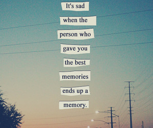 Best, memory, and person image