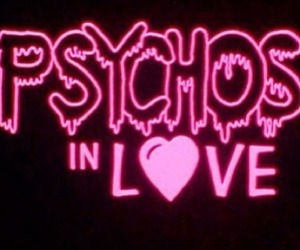 psychos in love and patent pending image
