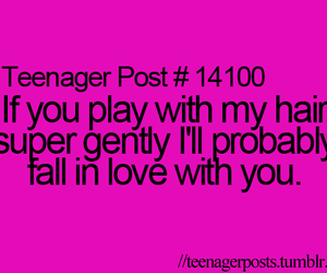 hair, teenager post, and you image
