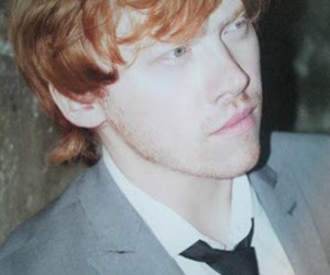 rupert grint and fucking perfect image