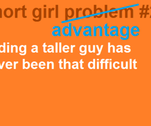 boy, girl, and advantage image