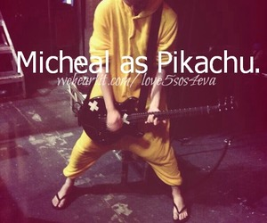 guitar, wherever you are, and michael clifford image