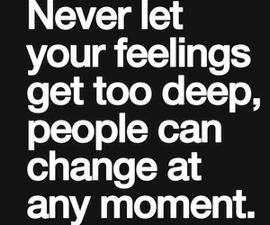 quotes and feelings image