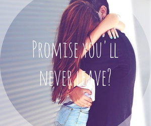 promise, love, and boy image