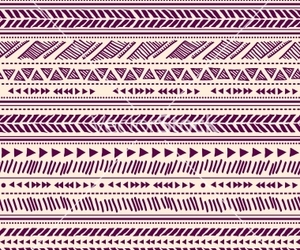 aztec, geometric, and pattern image
