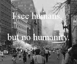 humans, humanity, and quote image