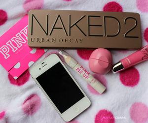 girls, lipstick, and pink image