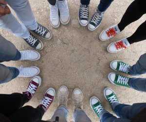 converse and morocco image
