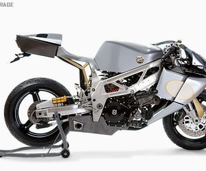 motorcycle, husqvarna, and conceptmotorcycle image