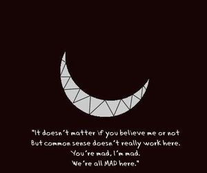 alice in wonderland and quotes image