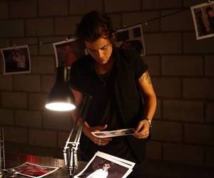 Harry Styles, one direction, and story of my life image
