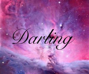 darling, quotes, and wallpapers image