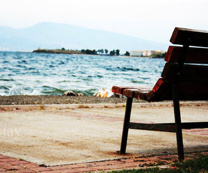 izmir, sea, and summer image
