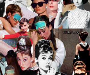 Breakfast at Tiffany's and Collage image