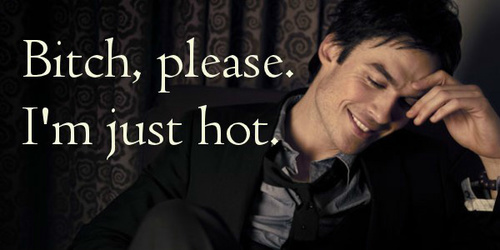 Hot, ian somerhalder, and ian image