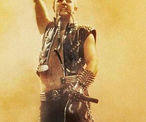 Judas Priest and metal image