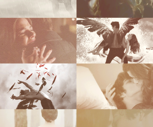 hush hush, patch cipriano, and nora grey image