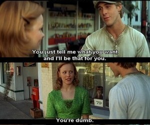 the notebook, quotes, and movie image