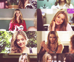 gorgeous, pll, and smile image