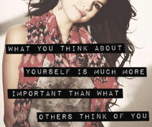 selena gomez, quote, and selena image