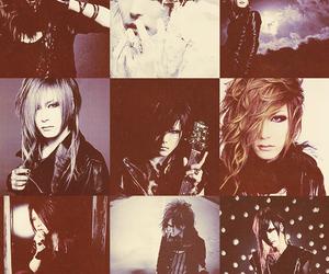 asian, j-rock, and uruha image