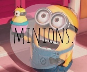 minions and yellow image