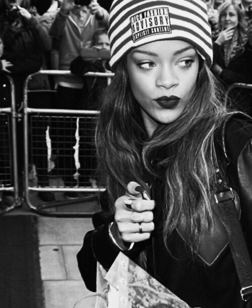 Image About Swag In Rihanna By Macsym On We Heart It