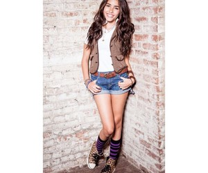 madison beer and love image