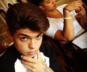 ian eastwood, brian puspos, and puswood image