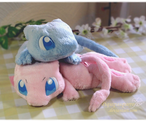 mew and cute image