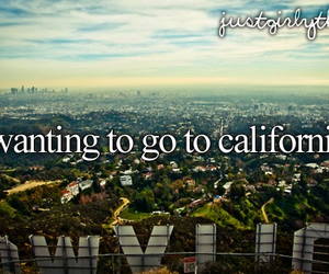 california and travel image