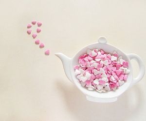 love, cute, and hearts image
