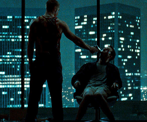 fight club, brad pitt, and edward norton image