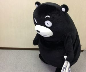 japan and kumamon image