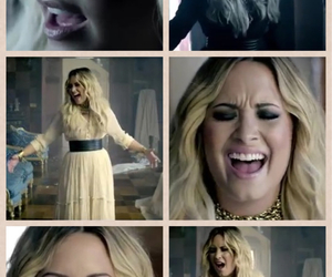 demi lovato, inspiration, and let it go image