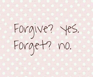 love, forgive, and text image